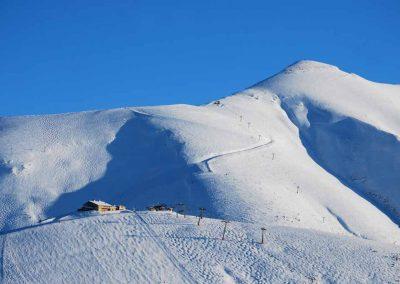 Le mont Joux