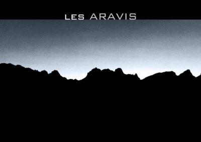 Les Aravis