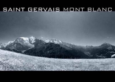 La Charme à Saint Gervais les Bains