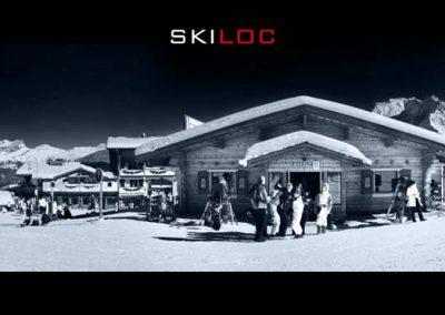 Skiloc au Bettex