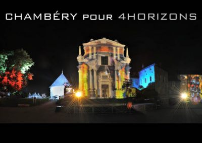 Commémoration à Chambéry